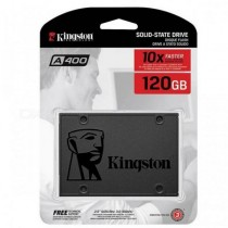 Kingston A400 SSD 2.5' 120 GB