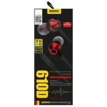 Ακουστικά Handsfree REMAX...