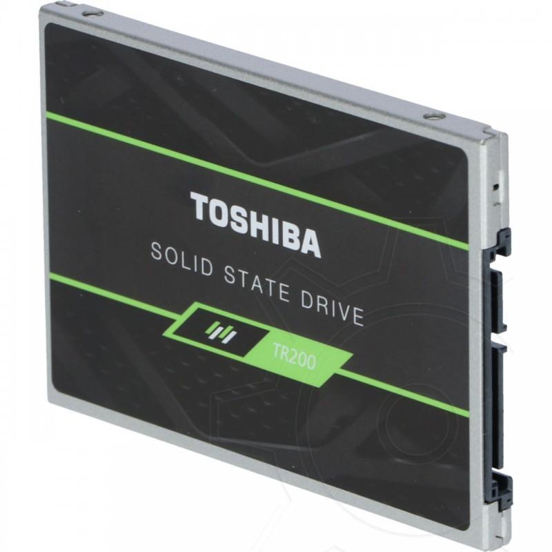 953f0937fb Toshiba SSD TR200 240GB