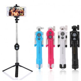 Universal Wireless Selfie...