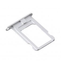 Sim Tray για iPhone 5 - Silver