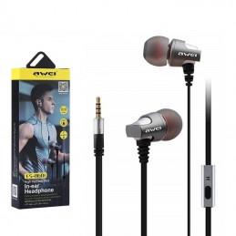 Ακουστικά Handsfree Awei...