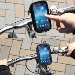 Βάση Ποδηλάτου για Κινητό...