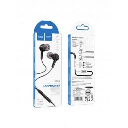 Ακουστικά Hoco M78 3.5mm...